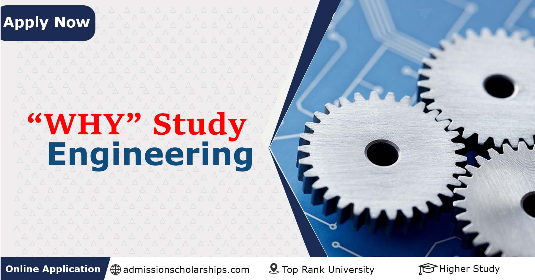 Why Study Engineering? - Top 7 Reasons (Verified by Professionals)